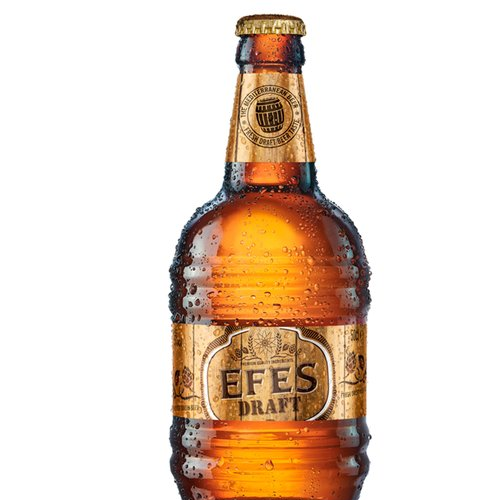 3 x Effes (500 ml abv 4.5) for £10