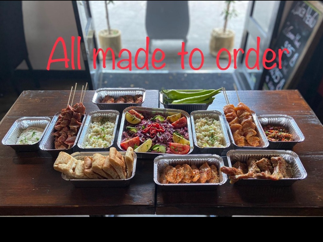 Introducing our Takeaway BBQ Packs!