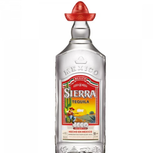 Tequila silver 25 ml